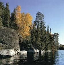 boundary waters wikipedia
