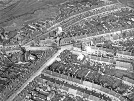 aerial-view-showing-butts-schol-before-1935-walsall-lhc