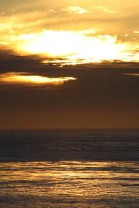 Carmel at dusk (2)