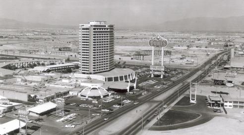 Las Vegas - 1965