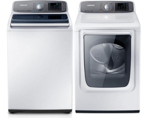 samsung-neat-white-5-0-cu-ft-top-load-washer-and-7-4-cu-ft-steam-electric-dryer-wa50f9a6dsw-dv50f9a6evw_178061