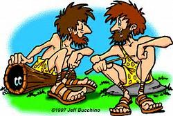 cavemen talking - prof2000gt