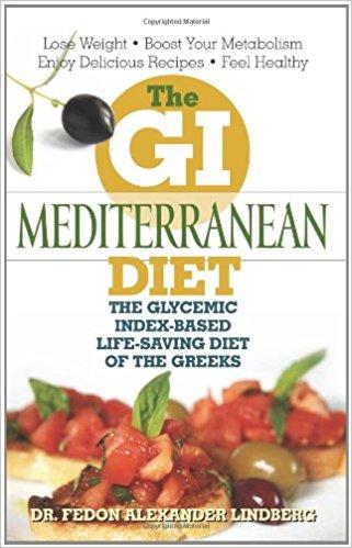 GI Mediterranean DIet